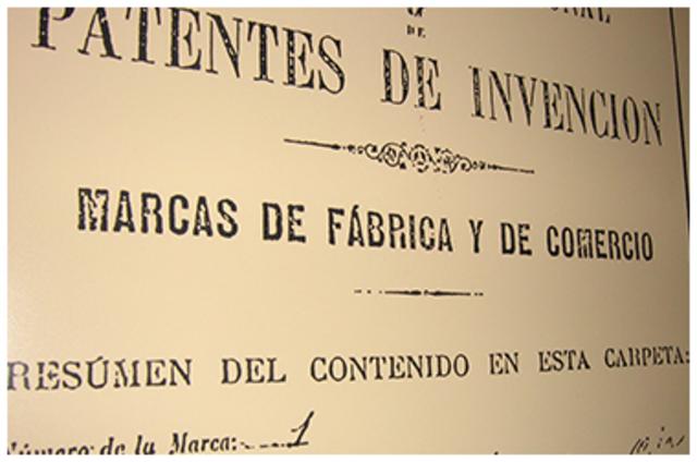 Invencion de ley de patentes