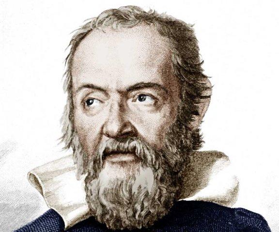 Patente para Galileo Galilei