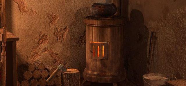 Creacion de la calefaccion domestica