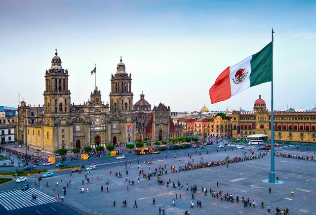 La ingenieria financiera en Mexico