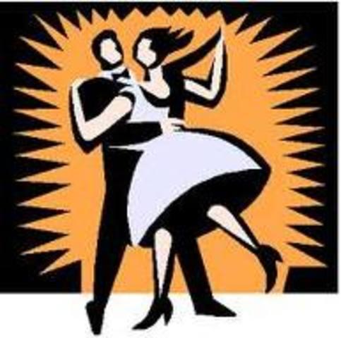 I began to dance in BAFUSACH