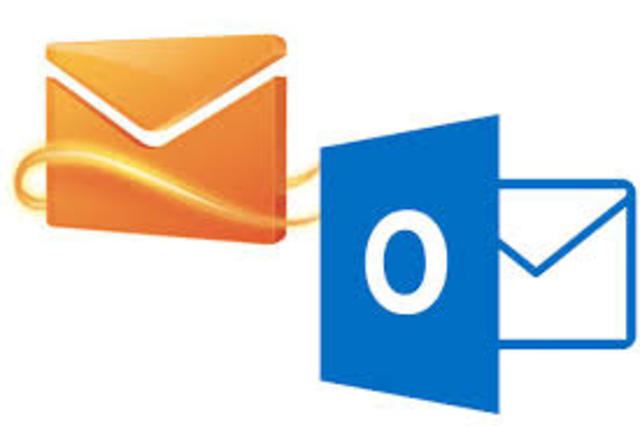 Hotmail/Outlook