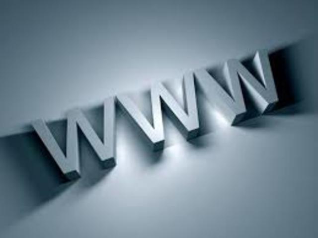 World Wide Web (WWW) o red informática mundial