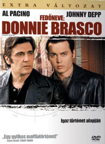 Fedőneve:Donnie Brasco c.film