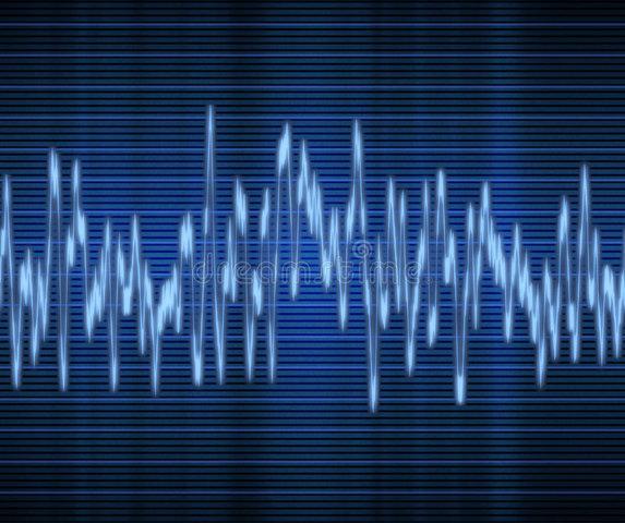Las ondas electromagnéticas cruzan el océano
