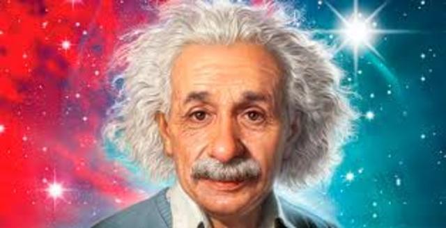 Se propone la dualidad onda-partícula de la luz