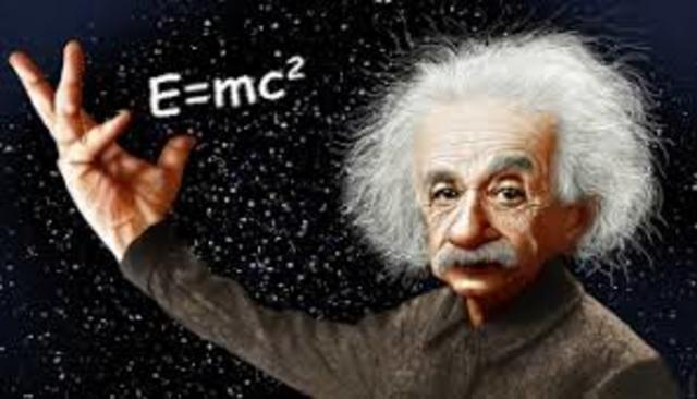 La teoría de la relatividad redefine el tiempo y el espacio