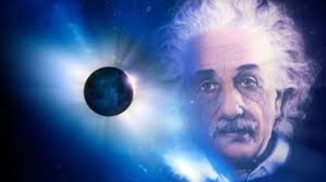 Teoría de la relatividad reemplaza la ley de gravedad de Newton