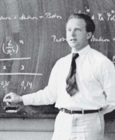 Principio cuántico de incertidumbre