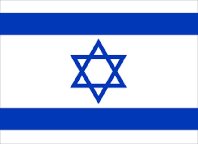 Israels selvstendighet