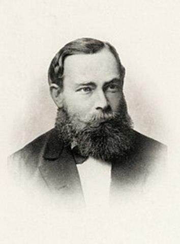 Friedrich G. Frege
