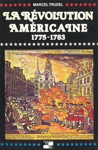 Le Révolution Américaine
