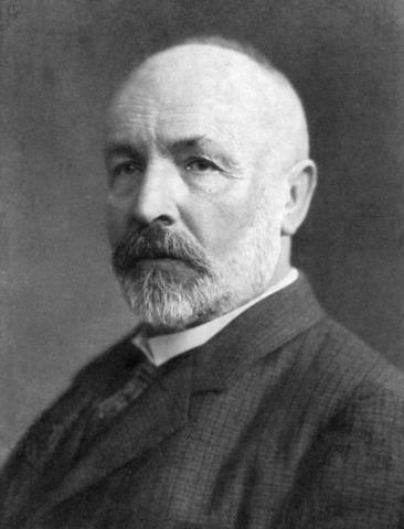 Georg F. Cantor