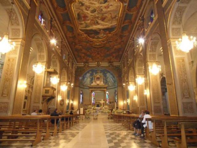 Velletri cattedrale di SAN CLEMENTE