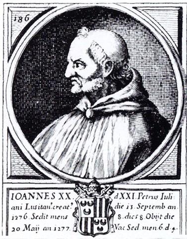 Petrus Hispanus