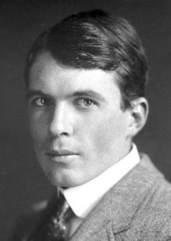 William Lawrence Bragg( 1890-1971)