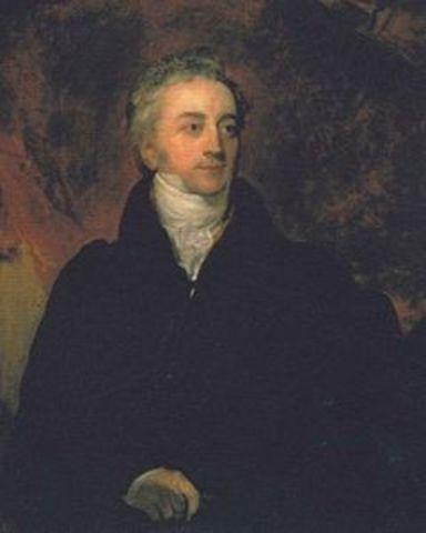 Thomas Young (1773- 1829)