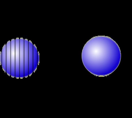 Se explica la superconductividad.