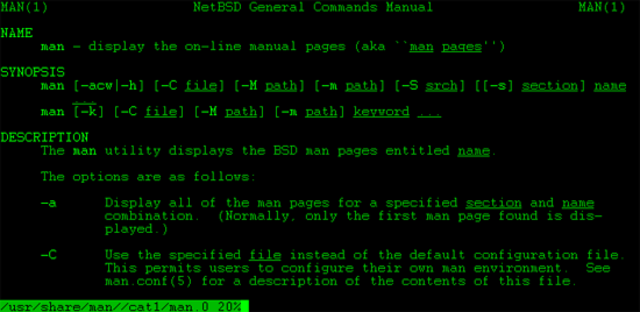 1970 – UNIX