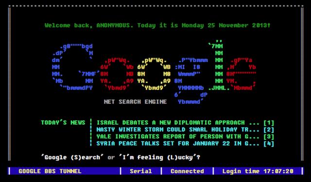 1978 – BBS