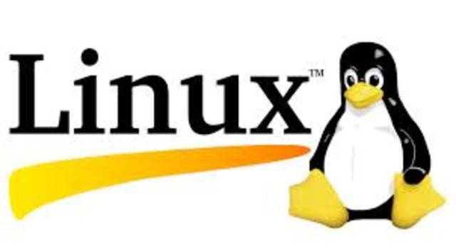 1991 – Linux
