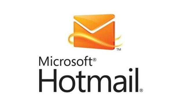 1995: Llega Hotmail