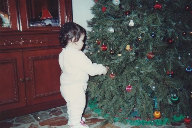 Navidad 1992