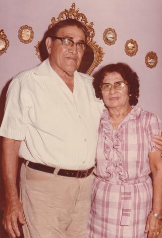 Fallecimiento Bisabuela Sara