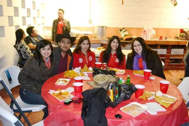 Viaje Hermosillo Reunión Distrital Rotaract