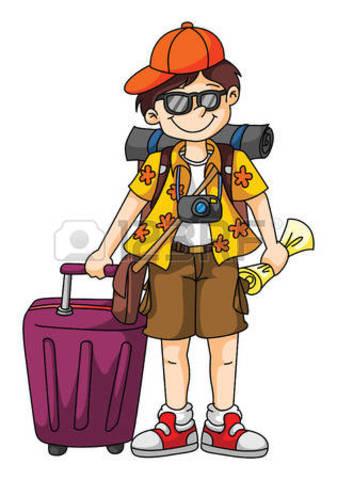 Concepto turista