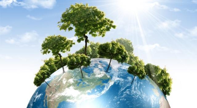 Ley General de Equilibrio Ecológico Y la Protección al Ambiente