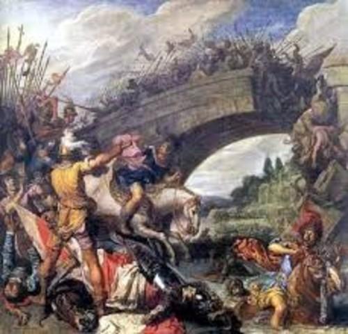 Calleja derrota a los insurgentes en Puente de Calderón.