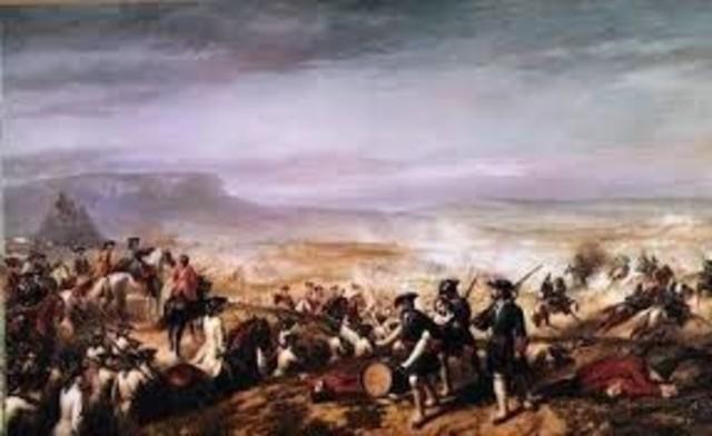 Manuel Mier y Terán es derrotado en las Lomas de Santa María y Vicente Guerrero en la cañada de los naranjos.