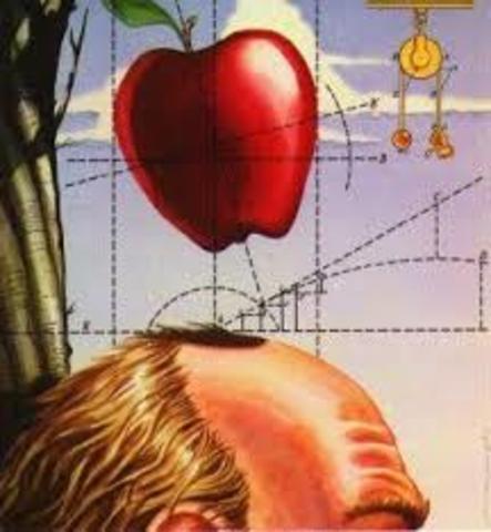 Ley de Gravitación Universal (Isaac Newton)