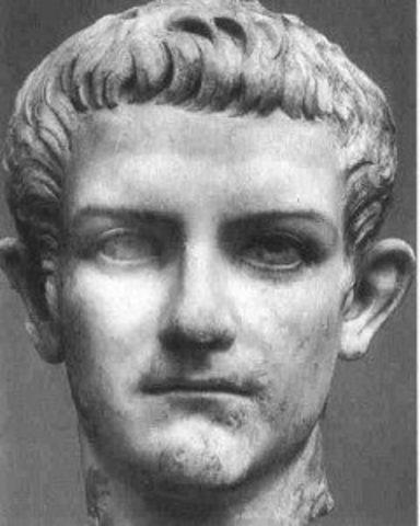 César Germánico,