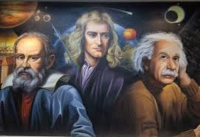 Relatividad especial (Einstein)