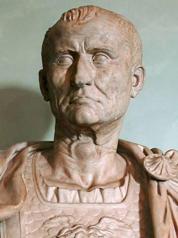 Galba es proclamado emperador.