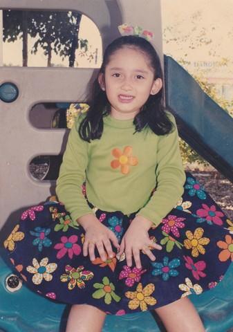 Ultimo cumpleaños como hija única