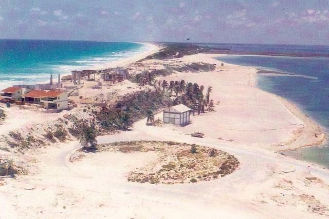 Planes en Cancún