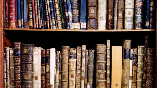 И.Гончаров подарил родному Симбирску свою личную библиотеку