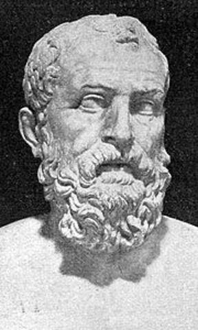 Реформы Солона в Афинах