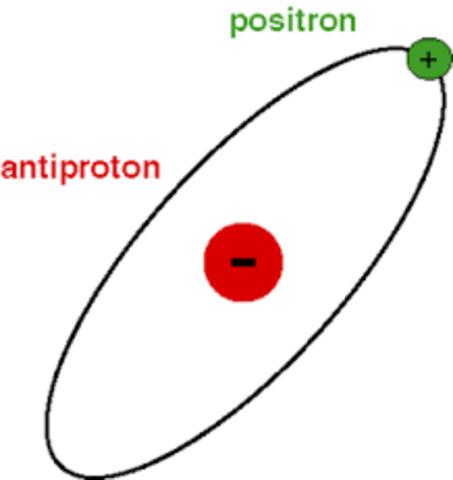 POSITRÓN