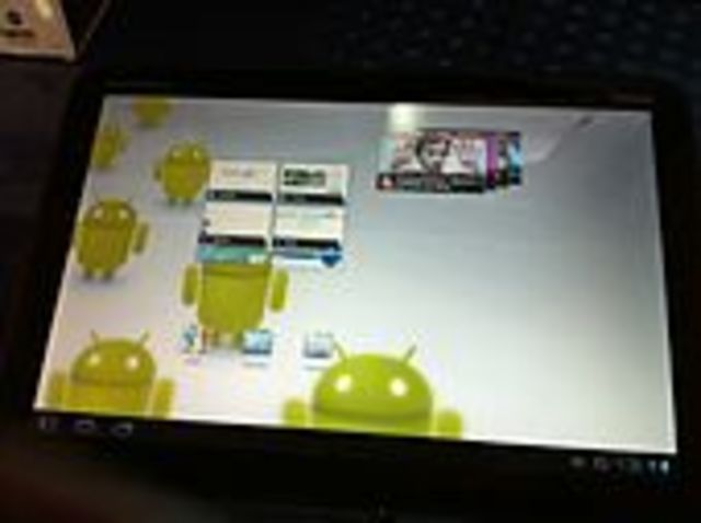 Android 3.0 Honeycomb (Google)