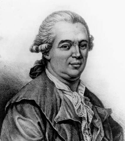 Franz Anton Mesmer (Iznang, Suabia, Alemania, 1734-Meersburg, Alemania, 1815)