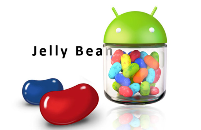 Android 4.1 Jelly Bean (Google)