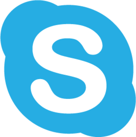 Launch of Skype