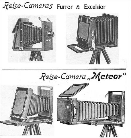 The Reise Camera
