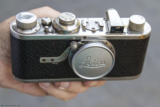 The Leica 1