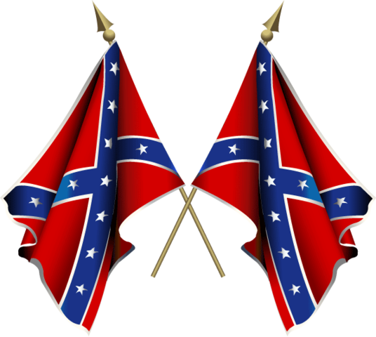Four More States Join the Confederacy