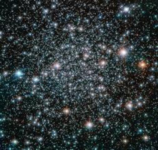 La visión del universo
